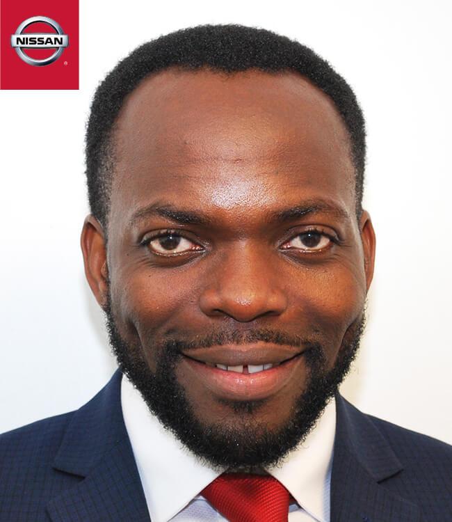 Henry Egbuniwe