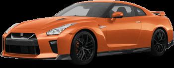 Gardena Nissan GT-R