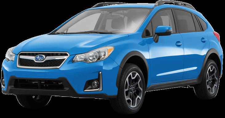 Subaru El Cajon Jetta CROSSTREK