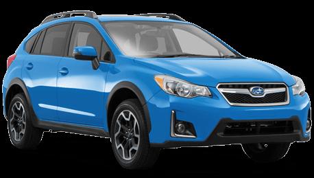 Subaru El Cajon CROSSTREK