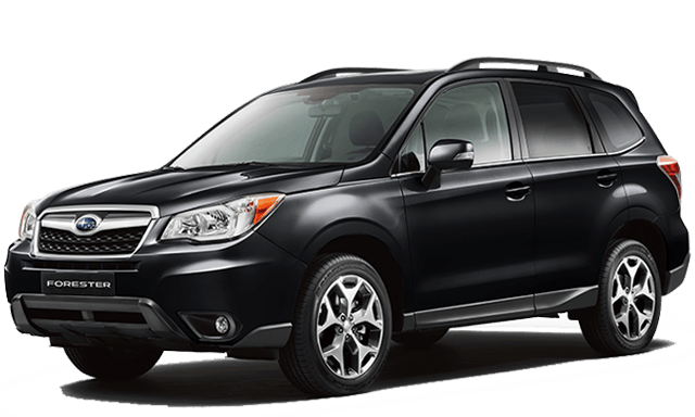 Subaru El Cajon Jetta FORESTER