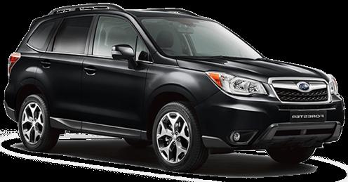 Subaru El Cajon FORESTER