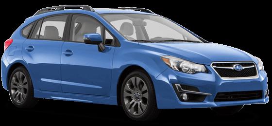 Subaru El Cajon IMPREZA
