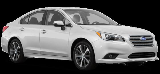 Subaru El Cajon LEGACY