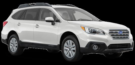 Subaru El Cajon OUTBACK
