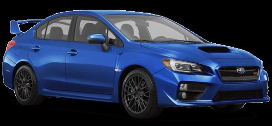 Subaru El Cajon WRX