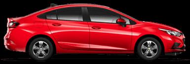Landers McLarty Chevrolet Cruze