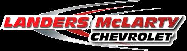 Landers McLarty Chevrolet
