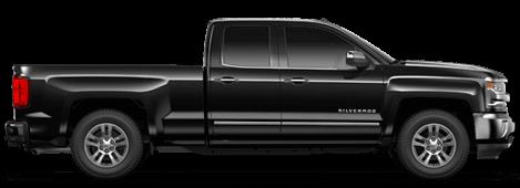 Landers McLarty Chevrolet Silverado 1500