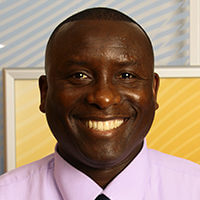 William Jaggwe