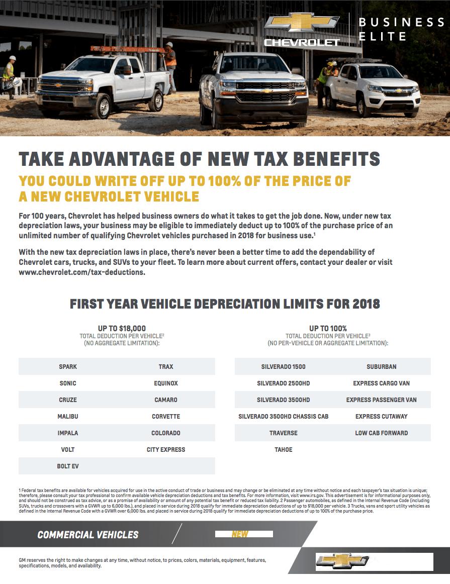 Business Elite Tax Benefits