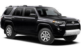 Bell Road Toyota 4runner