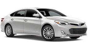 Bell Road Toyota Avalon Hybrid
