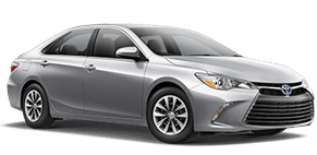 Bell Road Toyota Camry Hybrid