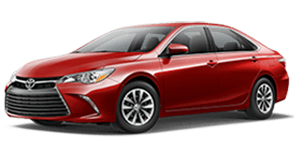 Bell Road Toyota Camry