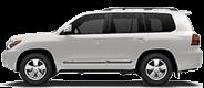 Bell Road Toyota Land Cruiser