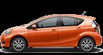 Bell Road Toyota Prius C
