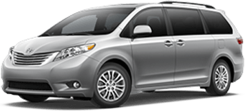 Bell Road Toyota Sienna