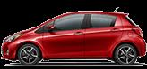 Bell Road Toyota Yaris