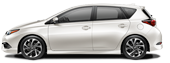 Bell Road Toyota Corolla IM