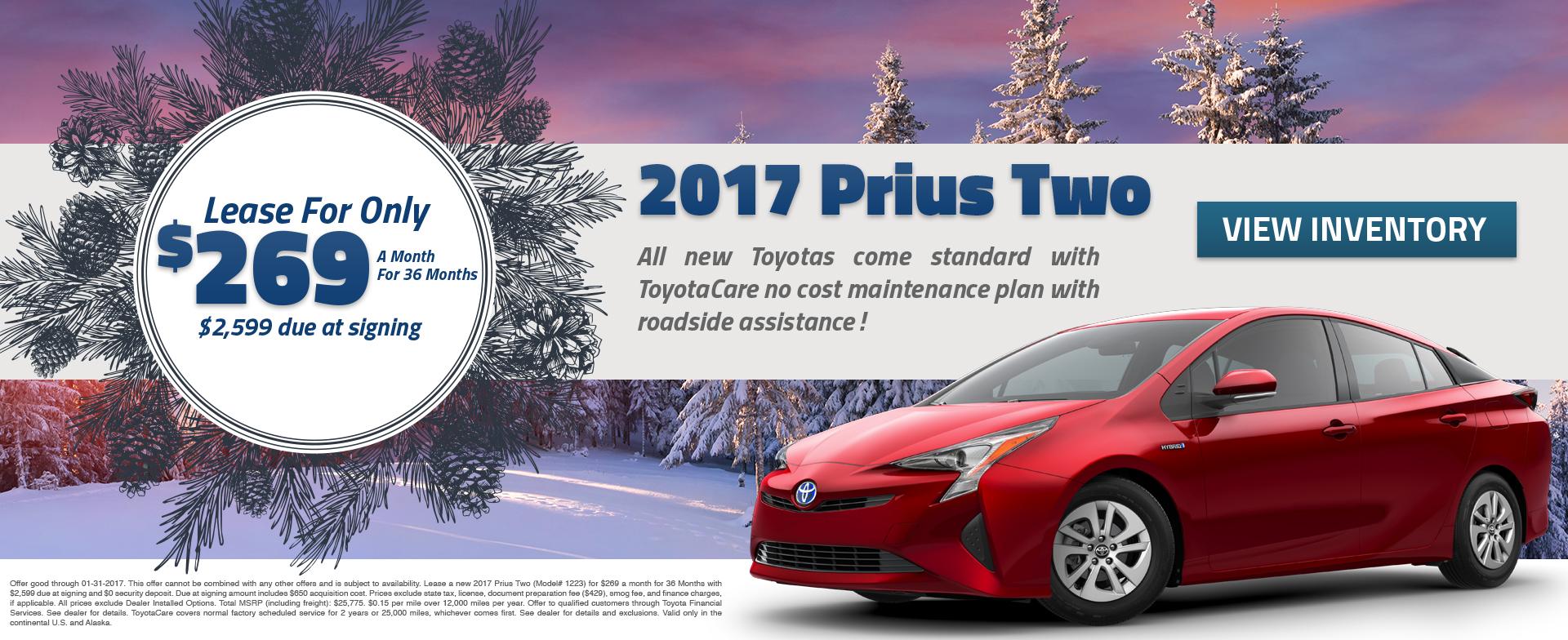 Prius HP