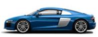 Keyes Audi R8