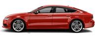Keyes Audi S7