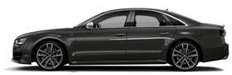 Keyes Audi A8_Plus
