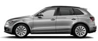 Keyes Audi Q5
