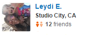 Studio City, CA Yelp Review