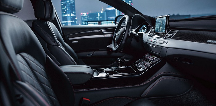 2017 Audi Safety Features Keyes Audi Los Angeles Ca