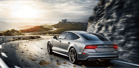 AWD Vs WD Keyes Audi - Audi 4wd