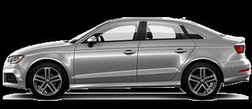 Keyes Audi A3 Sedan