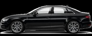 Keyes Audi A4