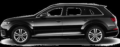 Keyes Audi Q7 Suv