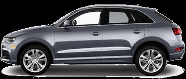 Keyes Audi Q3 Suv