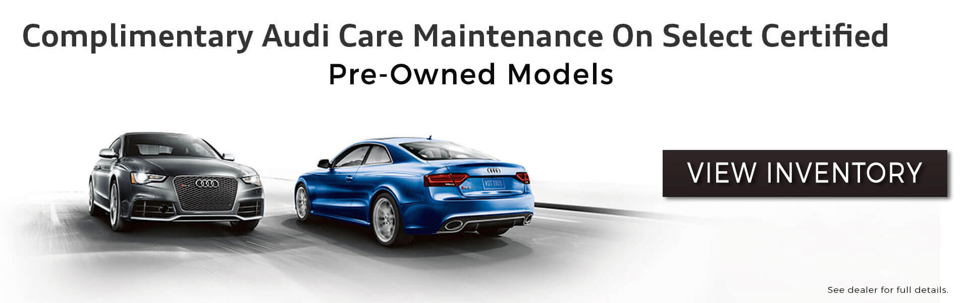 New & Pre-Owned Audi Cars | Los Angeles, CA