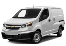 Sierra Chevrolet City Express