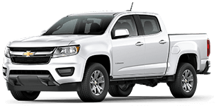 Sierra Chevrolet Colorado
