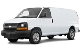 Sierra Chevrolet Express