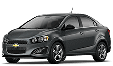 Sierra Chevrolet Sonic