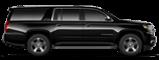 Sierra Chevrolet Suburban
