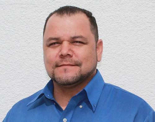 Alfonso Morales