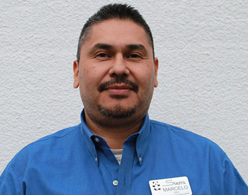 Marcelo Banuelos