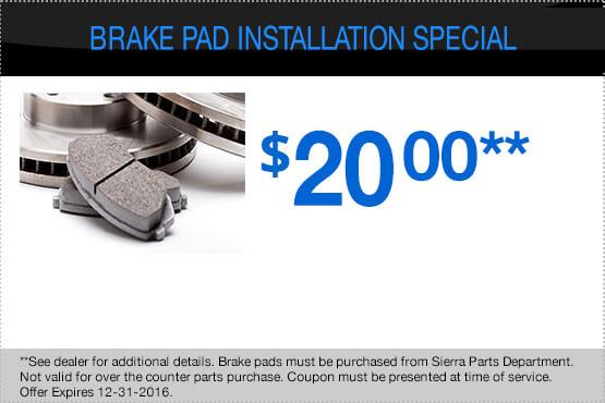 BrakePads