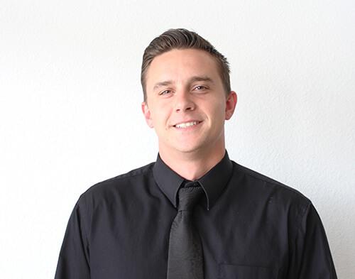 Kyle Carey
