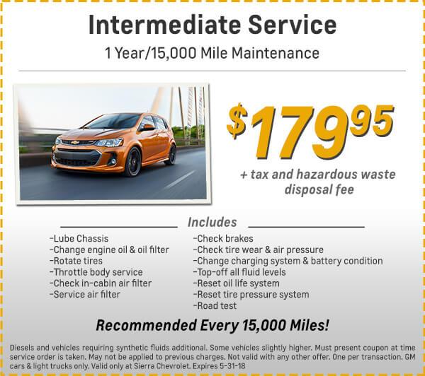 Intermed Service