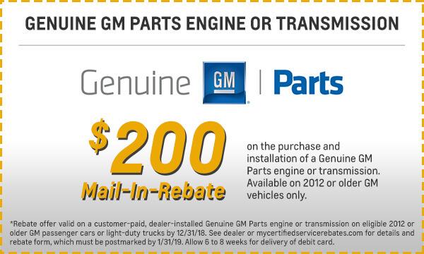 Genuine GM