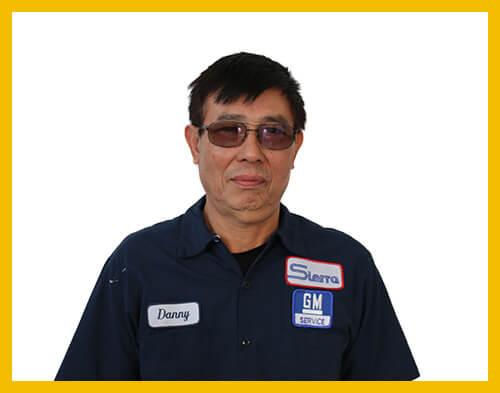 Danny Ha