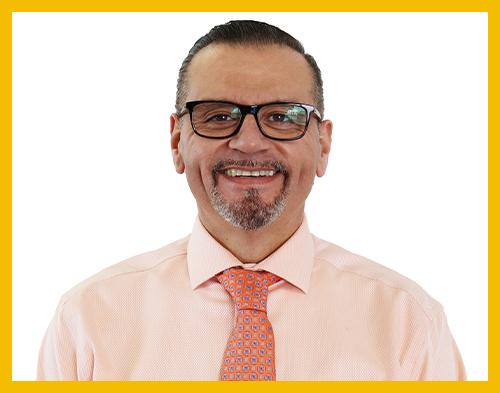 Rudy Aguilar